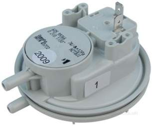 Broag Remeha -  Broag W40eco Pressure Switch S53252