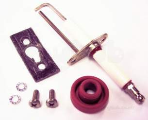 Broag Remeha -  Broag S54339 Electrode Kit