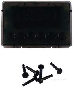 Flavel Leisure Catering Spares -  Rangemaster A097268 Timer Assy