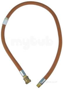 Comap -  Clesse Uugpa/400 1/2inch X 22mm Hose