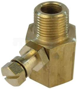 Comap -  Clesse Test Point Adaptor 3/8inchx3/8inch Mf