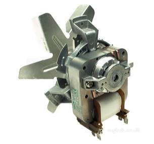 Stoves and Belling Cooker Spares -  Stoves 081581800 Fan Motor