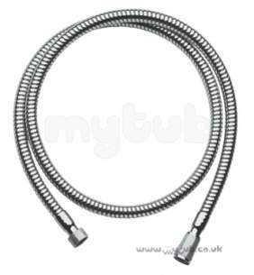 Grohe Commercial Products -  Box Of 10 Grohe Nhs Spec 1500mm Hoses