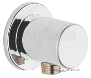 Grohe Shower Valves -  Relexa Plus 28626 Outlet Elbow Cp
