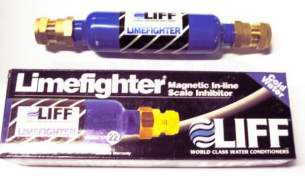 Inline Scale Inhibitors -  Liff Lf22 22mm Magnetic Limefighter