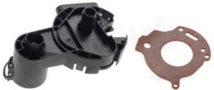 Worcester Boiler Spares -  Worcester 87154069240 Condensate Sump Assy