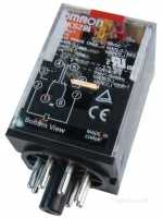 Bakery Commercial Catering Spares -  G.k. Controls G7l-1a-t Relay 200/240v Ac