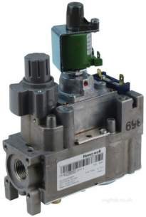 Caradon Ideal Domestic Boiler Spares -  Caradon Ideal 004172 Gas Valve