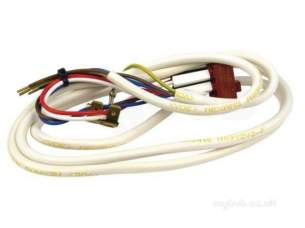 Glow Worm Boiler Spares -  Glow Worm 2000801814 Mains Inlet Harness
