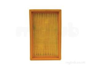 Keston Boiler -  Keston B04115001 Air Filter Small