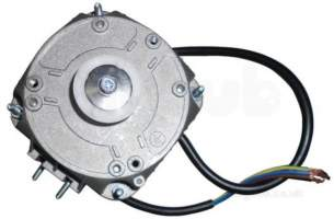 Keston Boiler -  Keston B17301001 340 Blower Motor