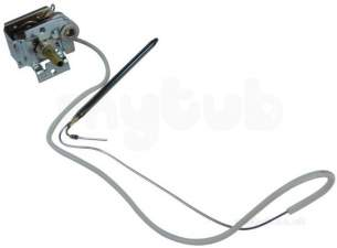 Chaffoteaux Boiler Spares -  Chaffoteaux 921023 Direct Regulation Thermostat