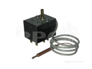 Ariston Boiler Spares -  Mts Ariston 571830 Thermostat Ch