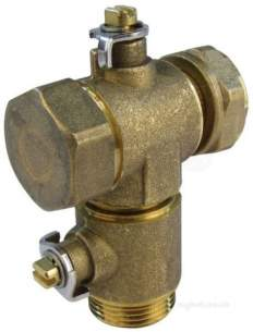 Ariston Boiler Spares -  Mts Ariston 997742 Isolating Valve