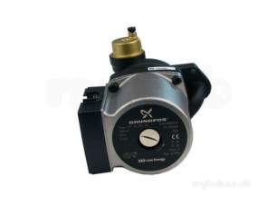 Baxi Boiler Spares -  Baxi 248042 Up 15/60 Pump