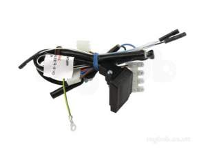 Baxi Boiler Spares -  Baxi 247699 Harness Wiring Valve Cond