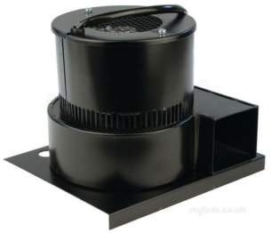 Valor Gas Fire Spares -  Valor 0562239 Ultimate Fan