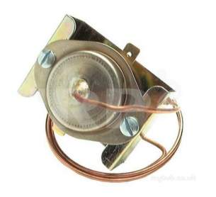 Ranco Boiler Spares -  Ranco Lm5p8033000 Limit Thermostat