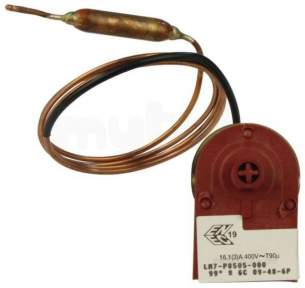 Ranco Boiler Spares -  Ranco Lm7p95040 Limit Thermostat
