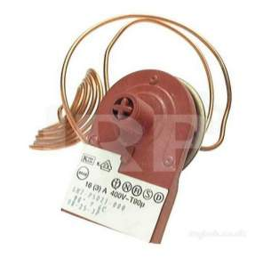 Caradon Ideal Domestic Boiler Spares -  Ideal 004515 Limit Thermostat Lm7p5021