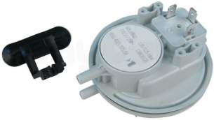 Biasi Uk Ltd -  Biasi Bi1376104 Air Pressure Switch