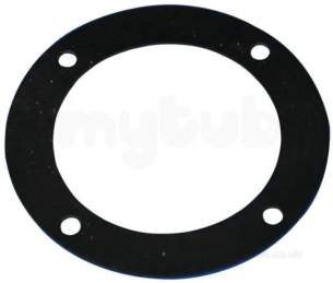 Biasi Uk Ltd -  Biasi Bi1223112 Fan Oulet Gasket