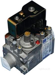 Biasi Uk Ltd -  Biasi Bi1223111 Gas Valve