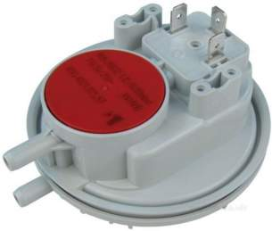Biasi Uk Ltd -  Biasi Bi1366107 Air Pressure Switch 28kw