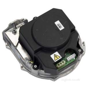 Atag Heating Spares -  Atag S4310520 Fan Motor 230v