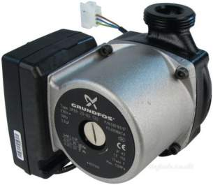 Atag Heating Spares -  Atag S4527000 Pump
