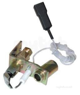 Forest Commercial Heating Services -  Beeston 0824 Pilot Assy Cw E-trode-lead