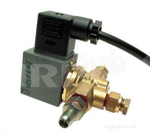 Forest Commercial Heating Services -  Beeston 0938 Pilot Solenoid Valve