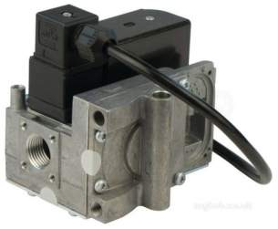 Forest Commercial Heating Services -  Forest Beeston 0155 Solenoid Valve