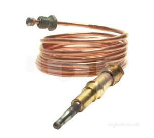 Forest Commercial Heating Services -  Beeston 0826 Thermocouple Mod6-88