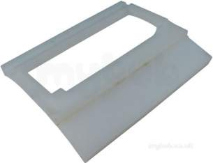 Bakery Commercial Catering Spares -  European Koenig 310.0316.01-a Scraper