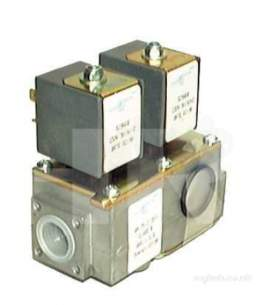 Glow Worm Boiler Spares -  Glow Worm 2000800511 Gas Valve Gm7512