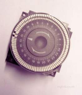 Glow Worm Boiler Spares -  Glow Worm S202916 Compact 100e Clock