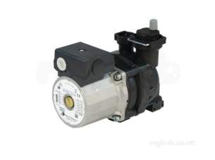 Glow Worm Boiler Spares -  Glow Worm S801193 Comp100 Motor/pump Assy