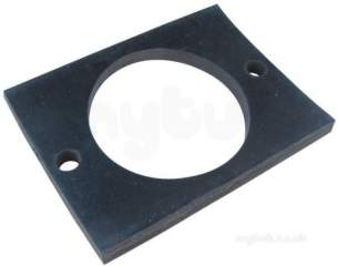 Heb Boiler Spares -  Heb 011/11382 Thermecon Boil/burner Seal