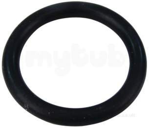 Jaguar Spares Hepworth Heating -  Glowworm Jaguar 0020043217 O Ring