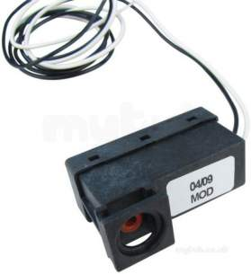 Jaguar Spares Hepworth Heating -  Glowworm Jaguar 0020027569 Microswitch