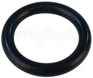 Jaguar Spares Hepworth Heating -  Jaguar 0020033467 Oring Pk Of 10