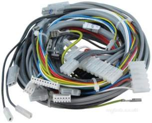 Jaguar Spares Hepworth Heating -  Jaguar 0020027593 Wiring Harness
