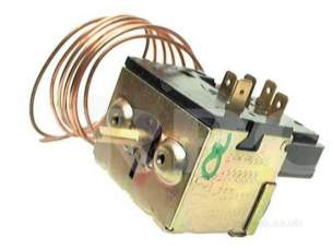 Glow Worm Boiler Spares -  Glow Worm 2000800439 T/stat C77p0141 2000800439