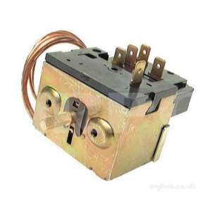 Glow Worm Boiler Spares -  Glow Worm 2000800608 Thermostat C77p0144 2000800608