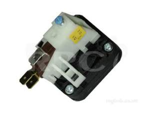 Glow Worm Boiler Spares -  Glow Worm 2000800656 Water Press Switch