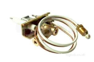 Glow Worm Boiler Spares -  Glow Worm 174580 Oxypilot Ng9405 Forfire 174580