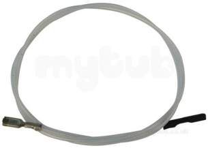 Glow Worm Boiler Spares -  Glow Worm Sww4604 Ignition Lead 475mm