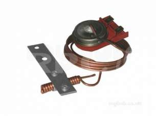 Glow Worm Boiler Spares -  Glow Worm S202445 Thermocouple S I T