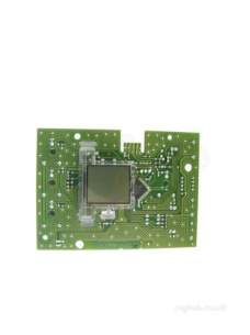 Glow Worm Boiler Spares -  Glow Worm 0020027897 Interface Card